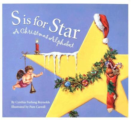 S Is For Star By Furlong, Reynolds Cynthia/ Carroll, Pamela (ILT)